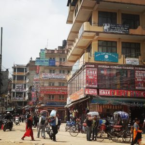Nepal_Katmandou