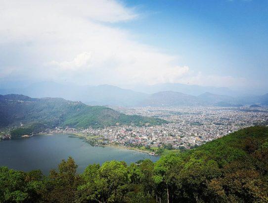 Jour 8 - Visite de Pokhara